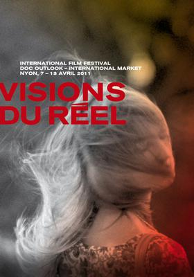 Festival international du cinéma documentaire de Nyon - Visions du réel - 2011