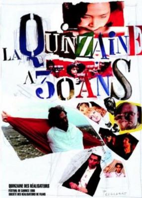 Quinzaine des Réalisateurs - 1998