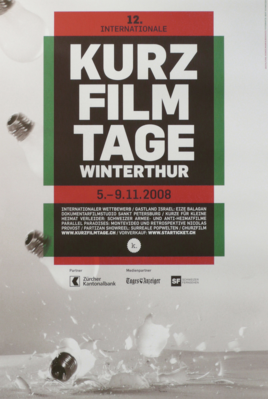 Winterthur International Short Film Festival - 2008
