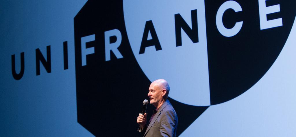 UniFrance present at CineEurope 2016