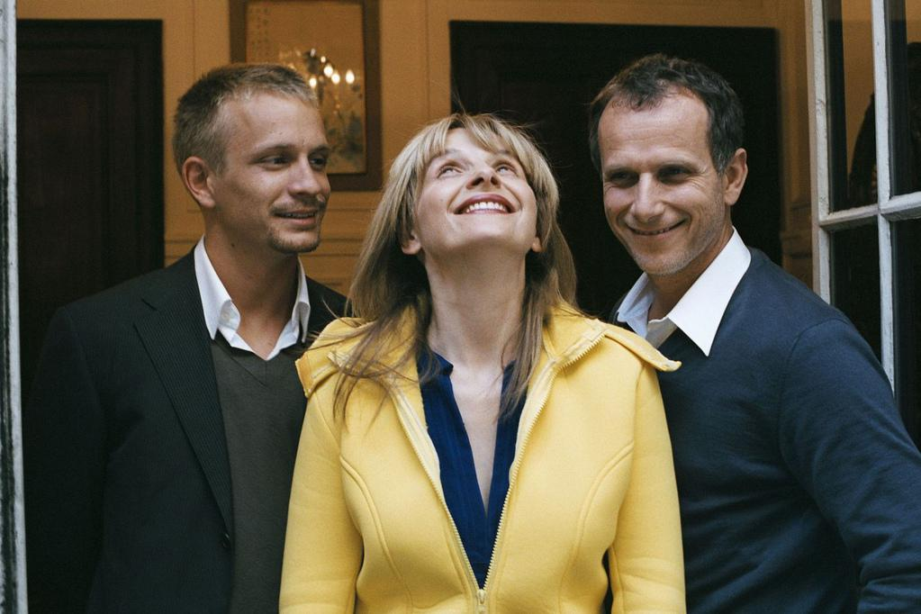 New York Film Festival (NYFF) - 2008