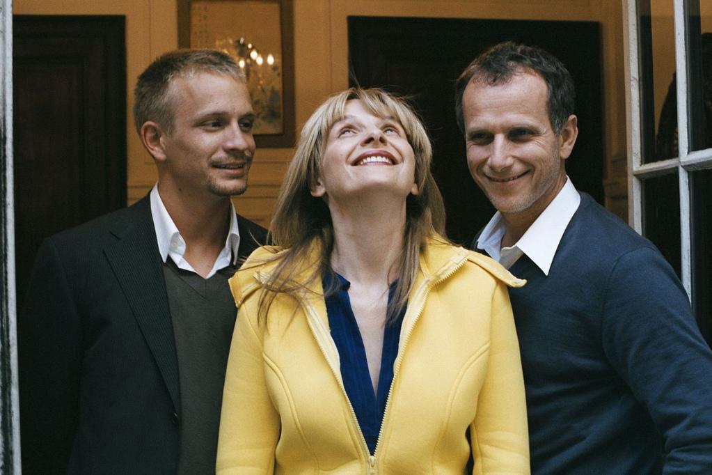 The Alliance Française French Film Festival - 2009