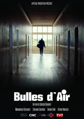Bulles d'air