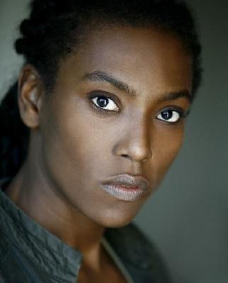 Mata Claudine Gabin - © Ledroit-Perrin