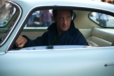 Vincent Lindon - © Alcatraz Films – Wild Bunch – Arte France Cinema – Pandora Produktion – Photo : Camille De Chenay.