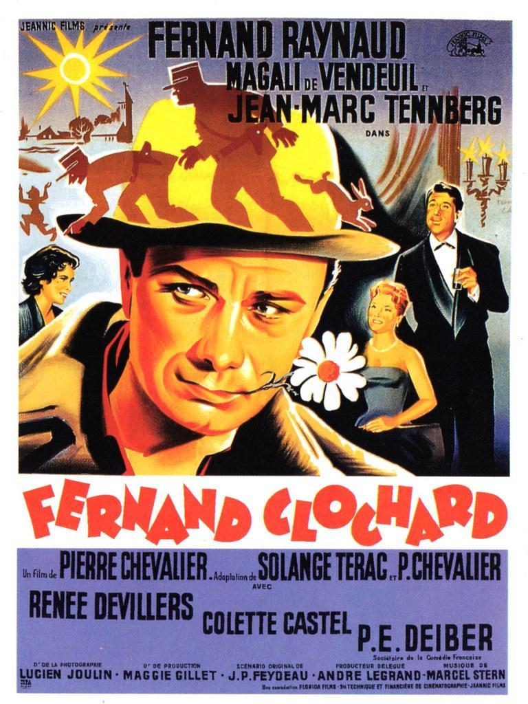 Jean-Pierre Feydeau