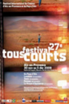 Festival Tous Courts d'Aix-en-Provence
