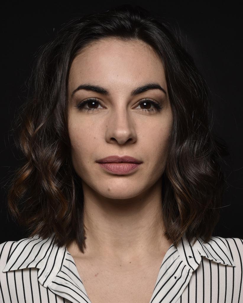 Alexandra Naoum