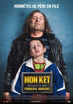 Mon Ket - Poster - Belgium