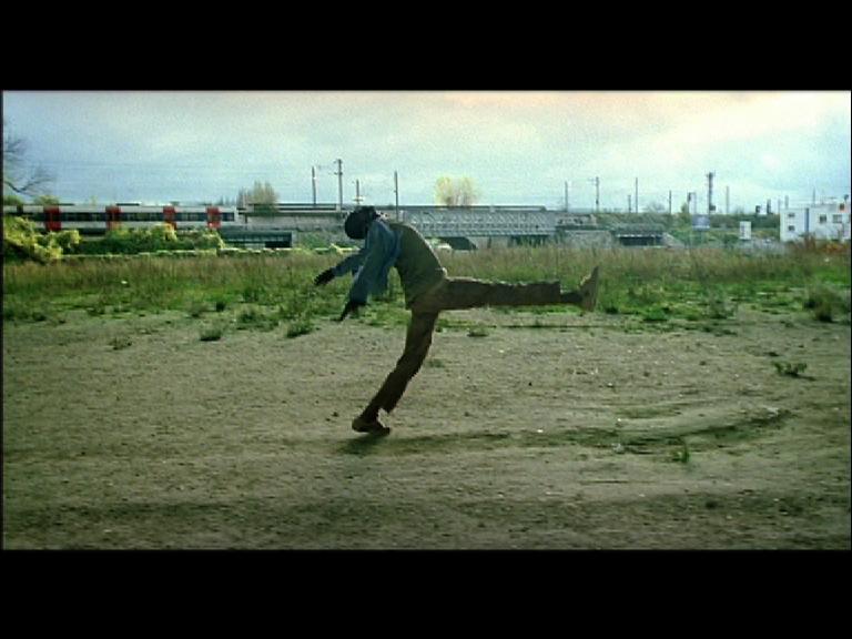 Festival de Cine de Montreal Vues d'Afrique - 2004