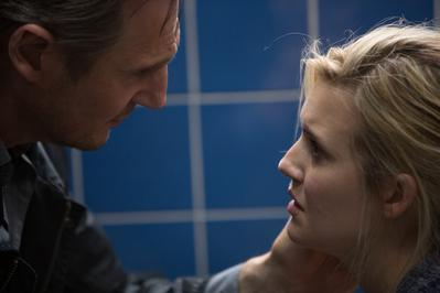 Liam Neeson - © McFadden, Arpajou, Mandaville, Europacorp, M6 Films