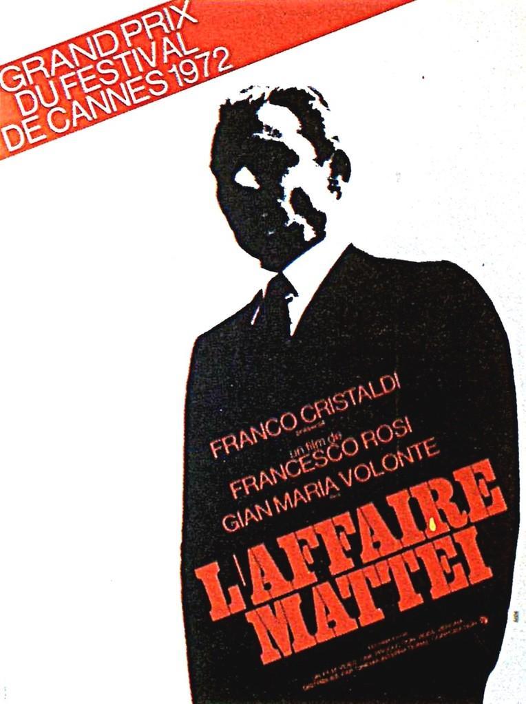 Festival Internacional de Cine de Cannes - 1972