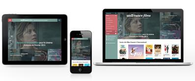 Unifrance.org gets a new look! - Un site Web Responsive Design