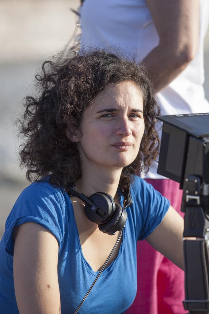 Ada Loueilh - © Les Films du Kiosque / D. Manin