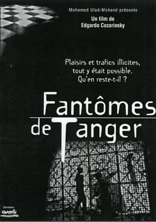 Ghosts of Tanger