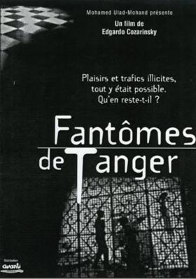 Los fantasmas de Tanger