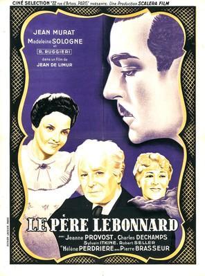 Le Père Lebonnard