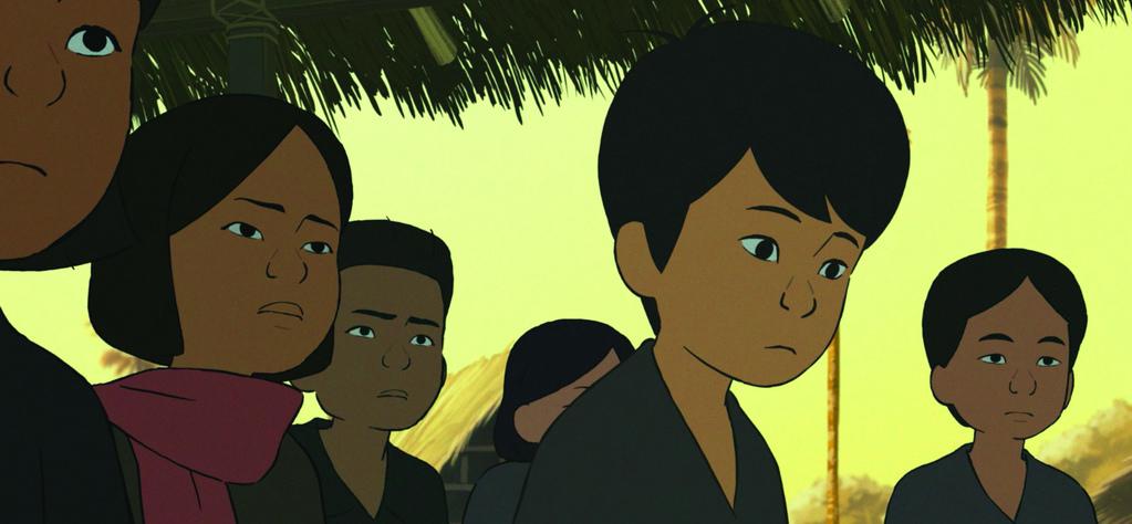Funan picks up two Emile European Animation Awards