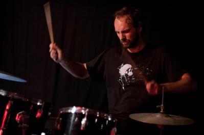 Drumming Bones