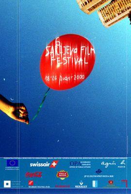 Sarajevo - Festival de Cine - 2000