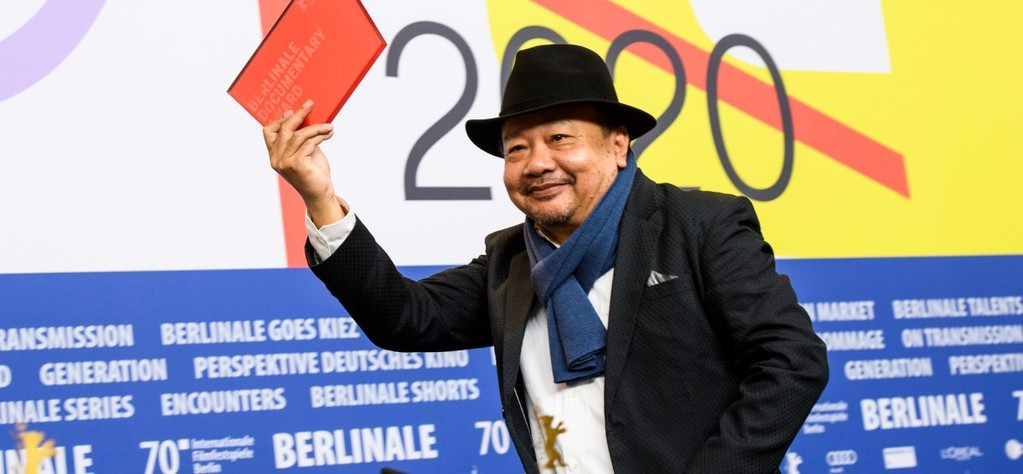 Viajando par el mundo - Febrero del 2020 - © Berlinale