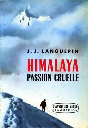 À l'assaut de l'Himalaya