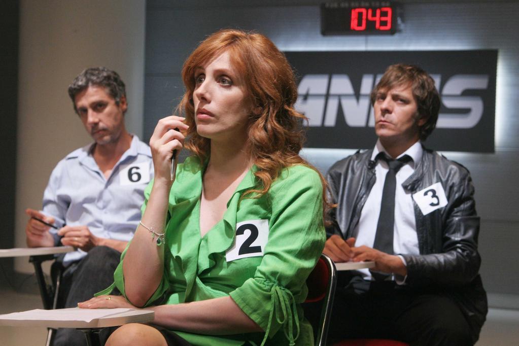 Lisa Hernando - © les films au long cours
