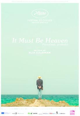 It Must Be Heaven - Romania