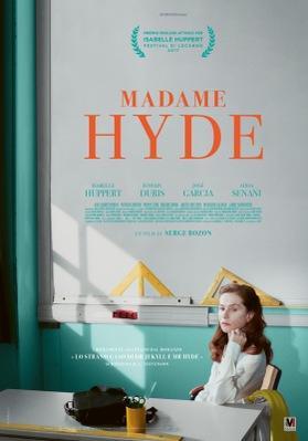 Mrs. Hyde - Italy