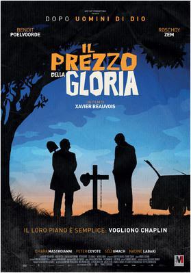 La Rançon de la gloire - Poster - Italy