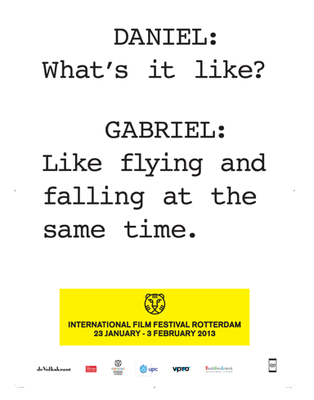 Festival Internacional de Cine de Róterdam (IFFR) - 2013
