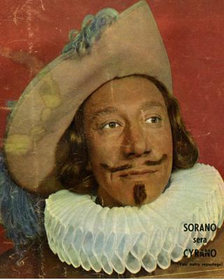 Daniel Sorano
