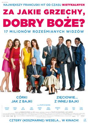 Serial (Bad) Weddings - Poster - Poland