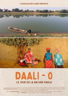 Daali-O, le jour où la nature parla
