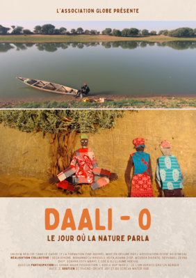 Daali-O, The Day Nature Spoke