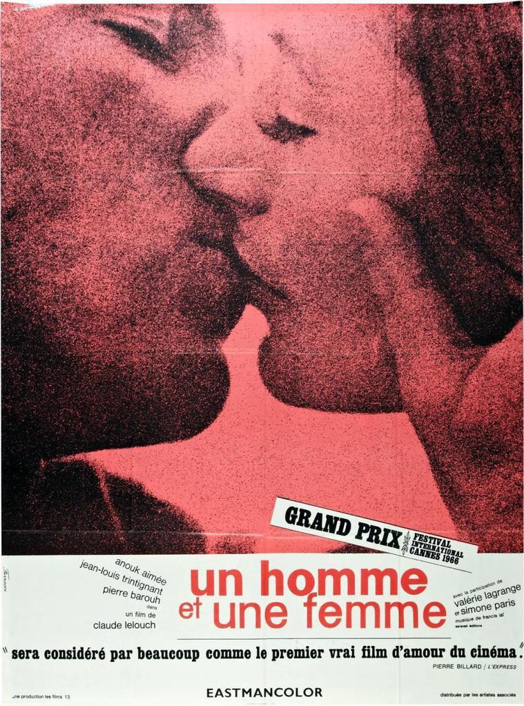 Oscars du Cinéma - 1967
