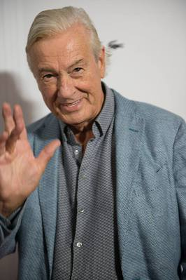 Toronto 2016: report on French films at the 41st edition - Paul Verhoeven pour Elle - © UniFrance