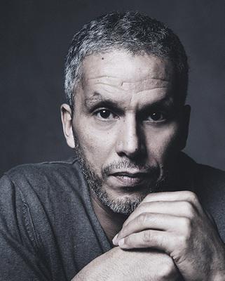 Sami Bouajila - © François Berthier