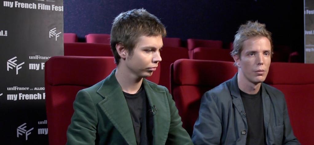 インタヴュー : Nicolas Guiot & Anton Kouzemin