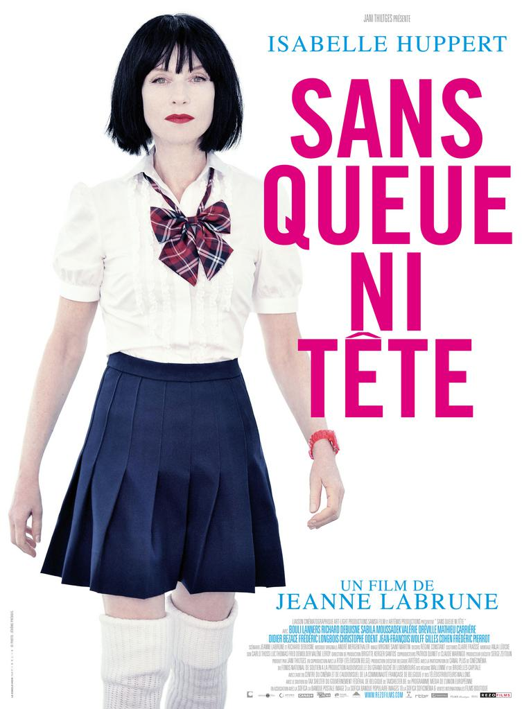 Fabienne Chauveau