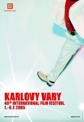 Festival Internacional de Cine de Karlovy Vary - 2005