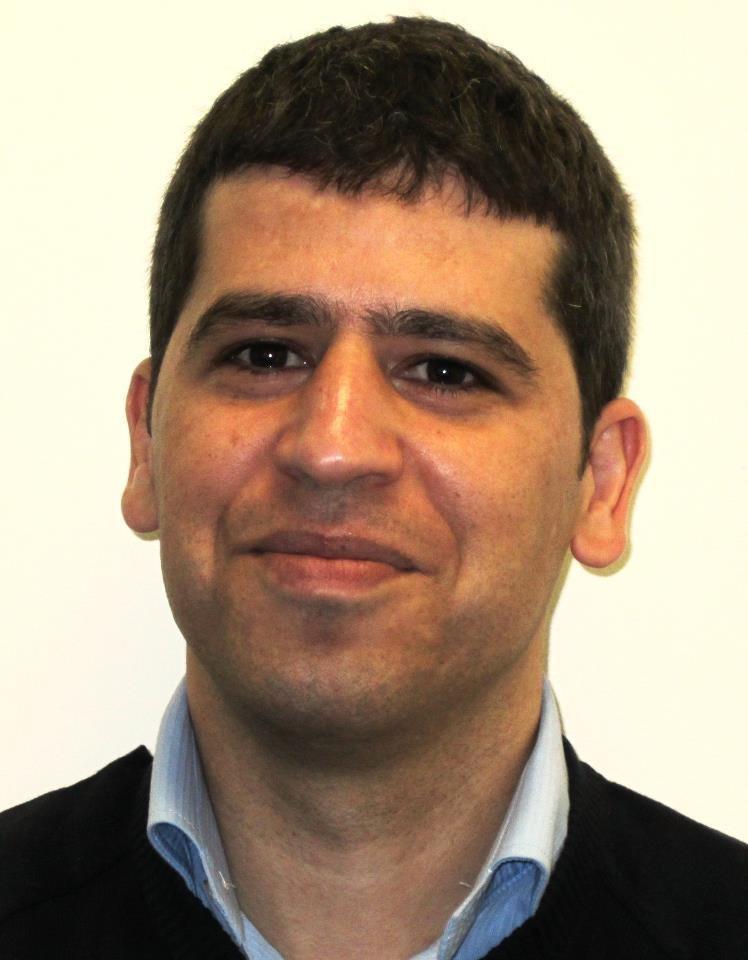 Chakir Mahjoubi