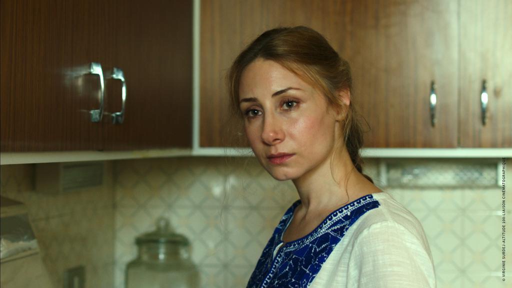 Alissar Kaghadou