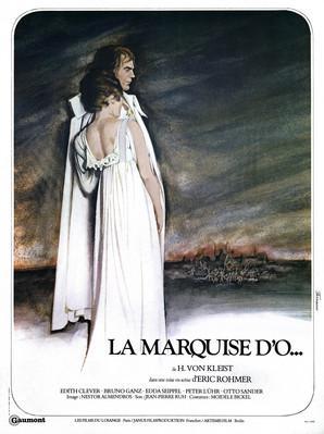 La Marquise d'O... - Poter France