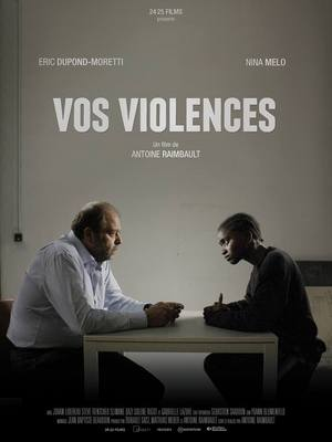 Your Violence