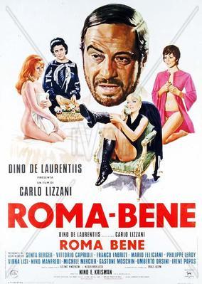Scandale à Rome
