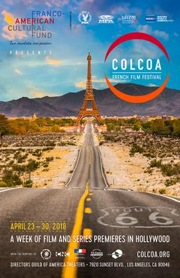 CoLCoA French Film Festival - 2018