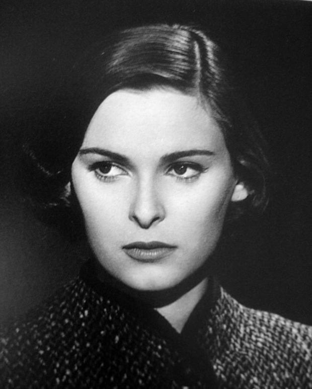 Lucia bos unifrance films - Ann diva del passato ...