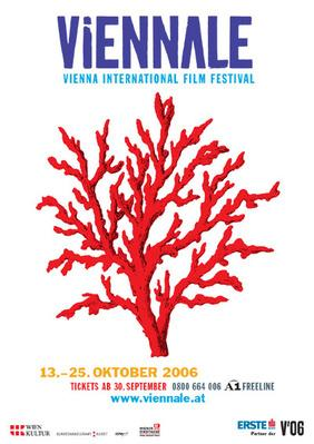 Festival international du film de Vienne (Viennale) - 2006