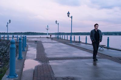 James Franco - © Neue Road Movies GmbH, Donata Wenders